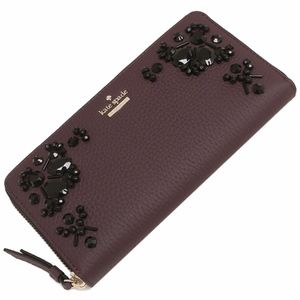 KATE SPADE Neda Anderson Way Leather Wallet